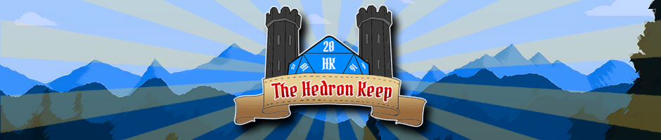 The Hedron Keep